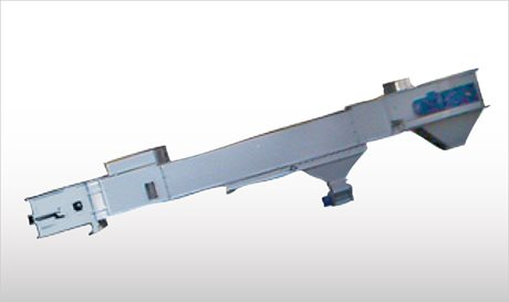 Chain Conveyors - TCG